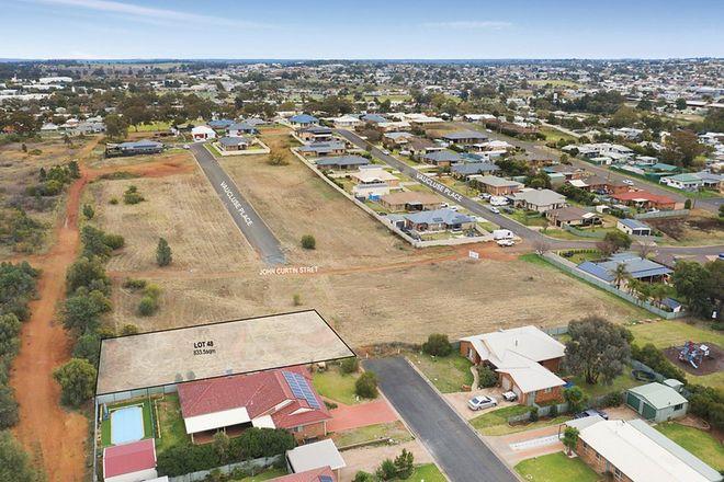 Picture of 14 VAUCLUSE ESTATE, PARKES, NSW 2870