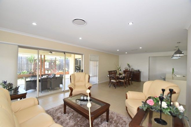 Picture of 30 Tarlington Street, MIDDLE RIDGE QLD 4350