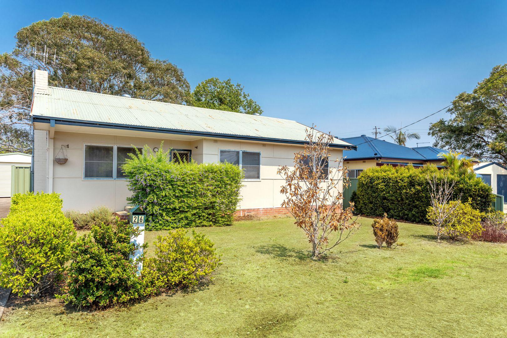 26 Wingham Road, Taree NSW 2430, Image 0
