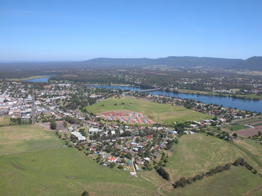 25 PAGE AVENUE, North Nowra NSW 2541, Image 0