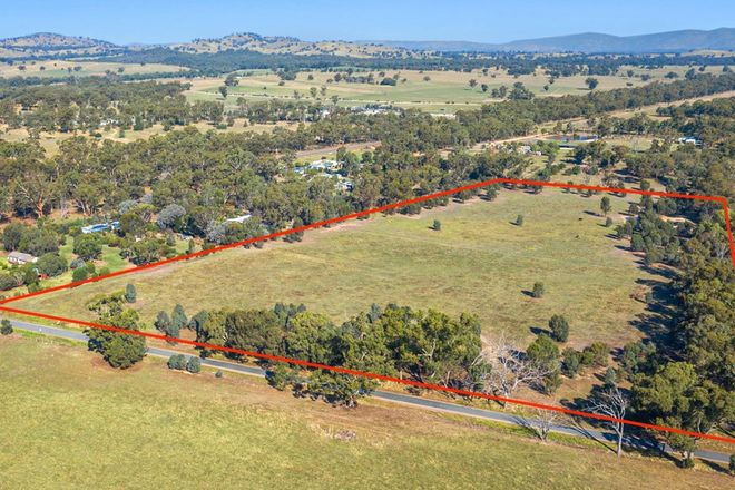 Picture of 0 O'Connors Road, MANGALORE VIC 3663