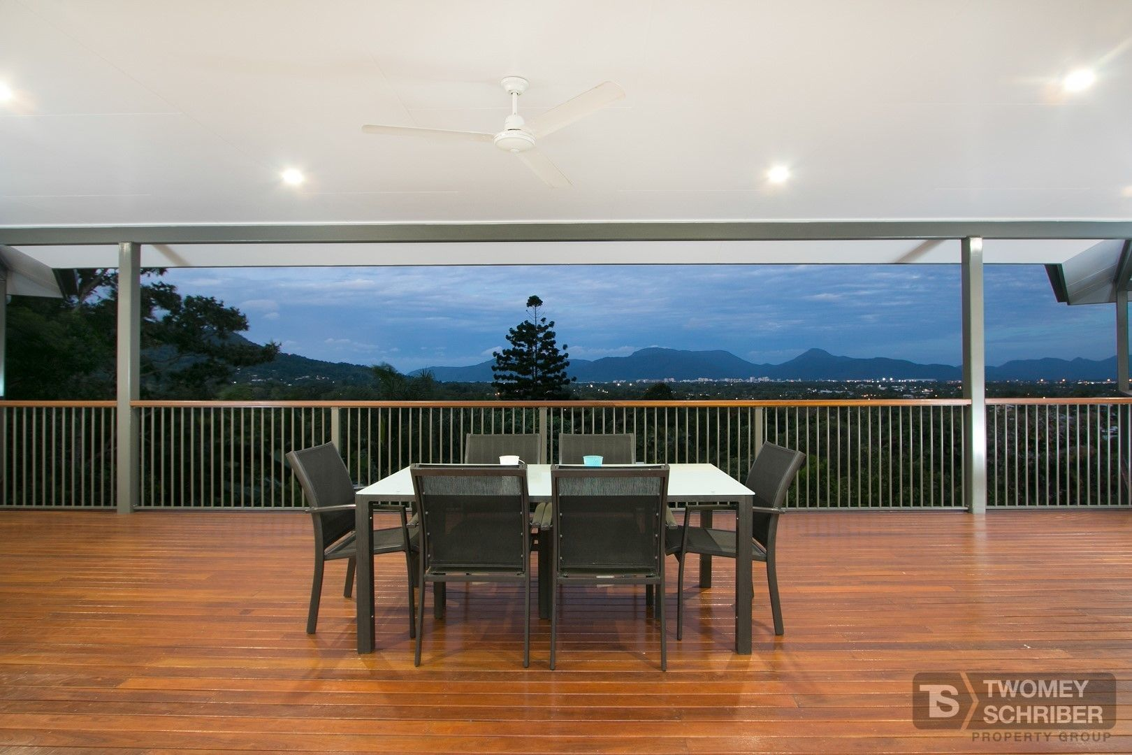 18 Bel Air Drive, Whitfield QLD 4870, Image 1
