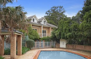 Picture of 33/7-11 Bachell Avenue, Lidcombe NSW 2141