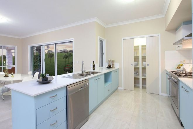Picture of Lot 20, The Meadows Estate, PLAINLAND QLD 4341