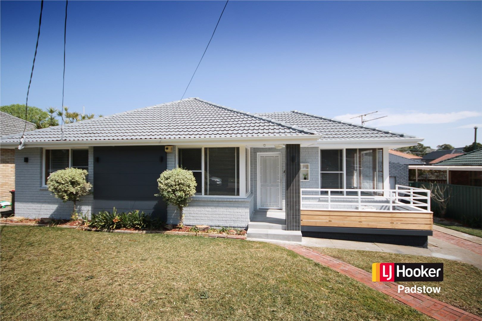 4 Bradley Crescent, Wiley Park NSW 2195, Image 0