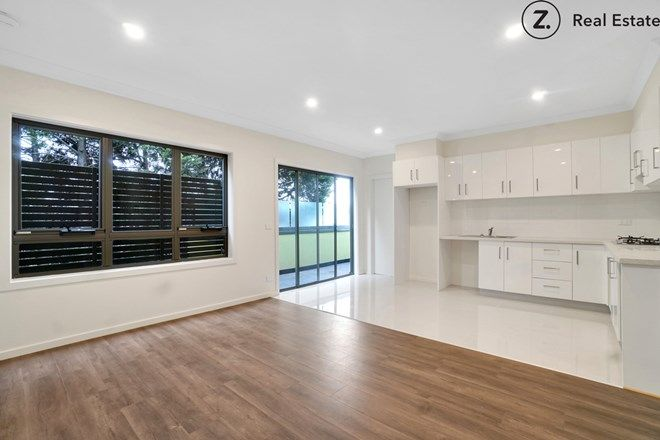 Picture of 22 Wilma Avenue, DANDENONG VIC 3175