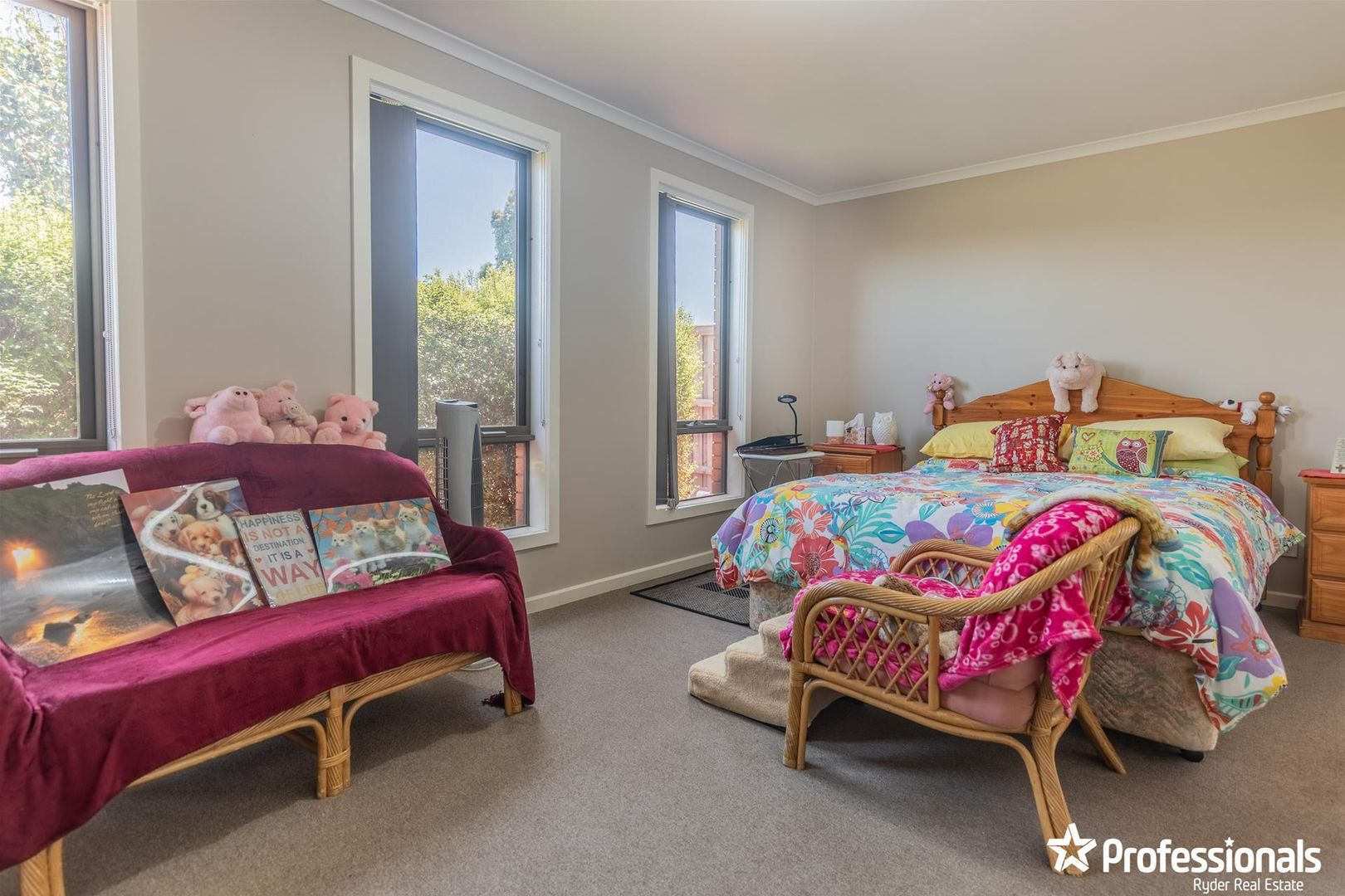 1 Kate Avenue, Harkness VIC 3337, Image 1
