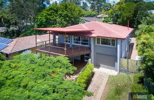 Picture of 10 Wallawa Street, Kenmore QLD 4069