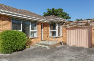 Picture of 4/2-4 Georgina  Parade, Camberwell VIC 3124