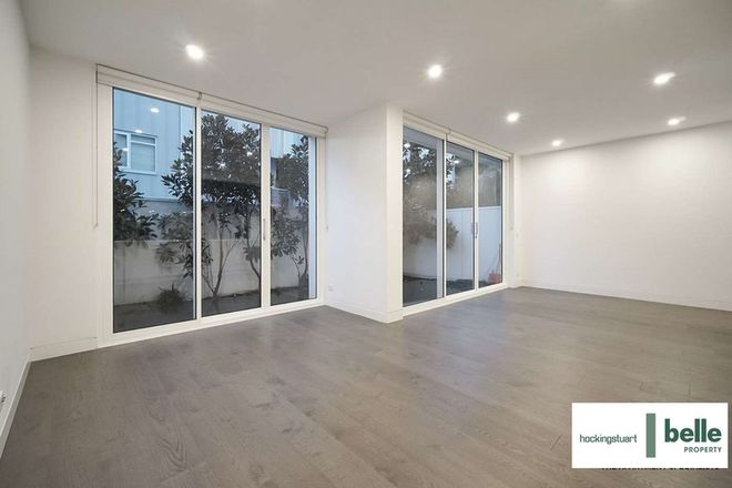 Picture of 4/77 Riversdale Road, HAWTHORN VIC 3122
