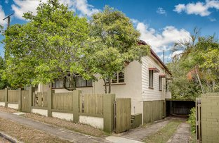 Picture of 18 Cartwright Street, Windsor QLD 4030
