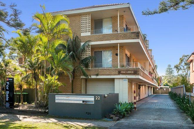 Picture of 9/22 Seabeach Avenue, MONA VALE NSW 2103