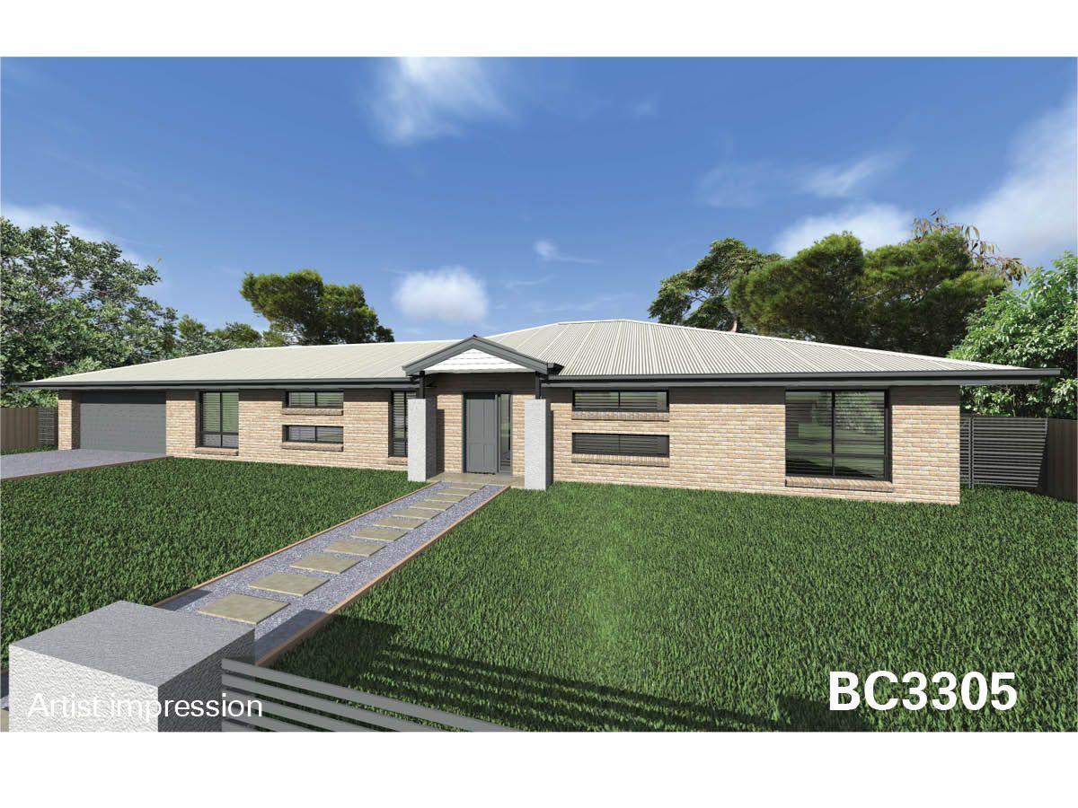 Lot 26, 2558 Beaudesert Nerang Road, Canungra QLD 4275, Image 2