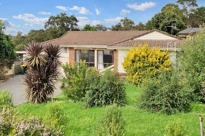 Picture of 13 Ligar Street, HILL TOP NSW 2575