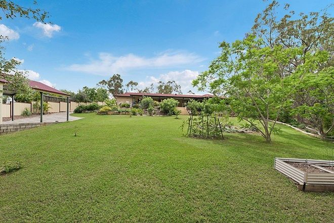 Picture of 15 Sanson Place, MOUNT CROSBY QLD 4306