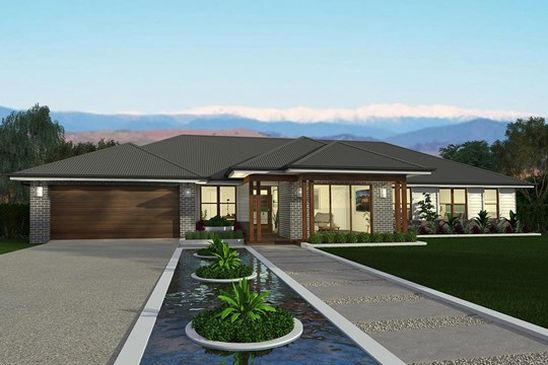 Picture of 661 Olive Hill Drive, COBBITTY NSW 2570