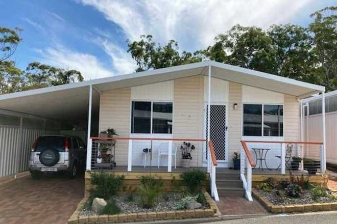 Picture of 57/2 Frost Road, ANNA BAY NSW 2316