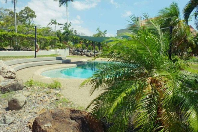 Picture of 1428 Cascade Condominiums, Kunapipi Road, LAGUNA QUAYS QLD 4800