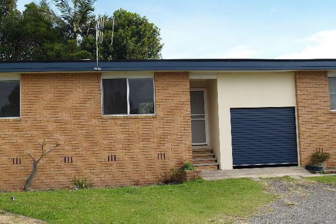 Picture of 4/2 King Street, WAUCHOPE NSW 2446