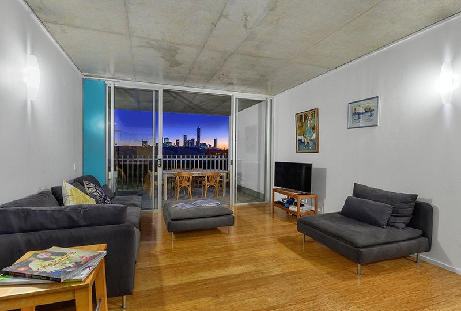 U620j/8 Skyring Terrace, Teneriffe QLD 4005, Image 1