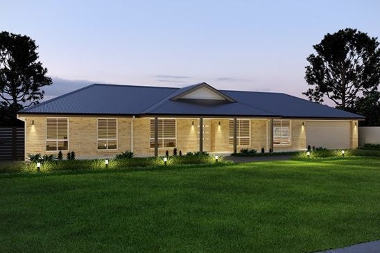 Picture of Lot 15 Stanton Cross Drive, KARALEE QLD 4306