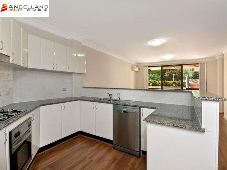 5/1-7 Hume Avenue, Castle Hill NSW 2154, Image 2