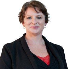 Racquel Cleaver, Sales representative