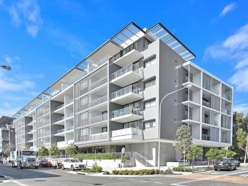 401/1-3 Dunning ave, Rosebery NSW 2018, Image 0