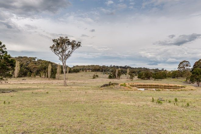 Picture of 466 Bulleys Crossing Road, GOULBURN NSW 2580