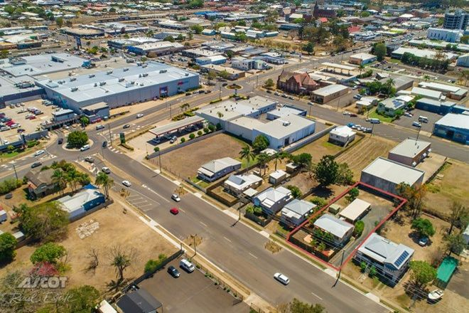 Picture of 81 George St, BUNDABERG CENTRAL QLD 4670