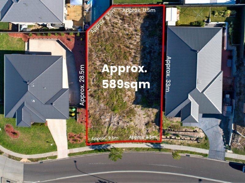 3 Seacrest Drive, Cameron Park NSW 2285, Image 1