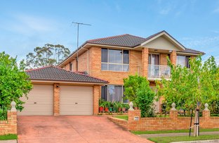 Picture of 1 Telford Place, Prairiewood NSW 2176