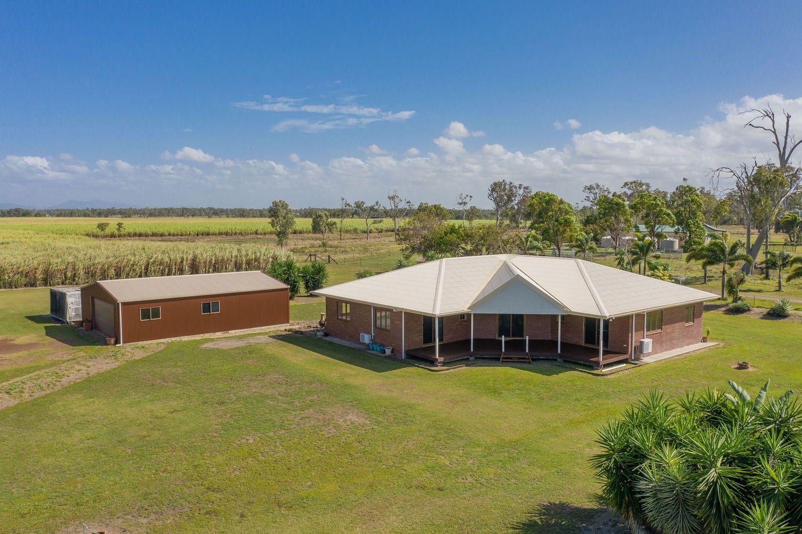 34 Gunyarra Road, Proserpine QLD 4800, Image 0