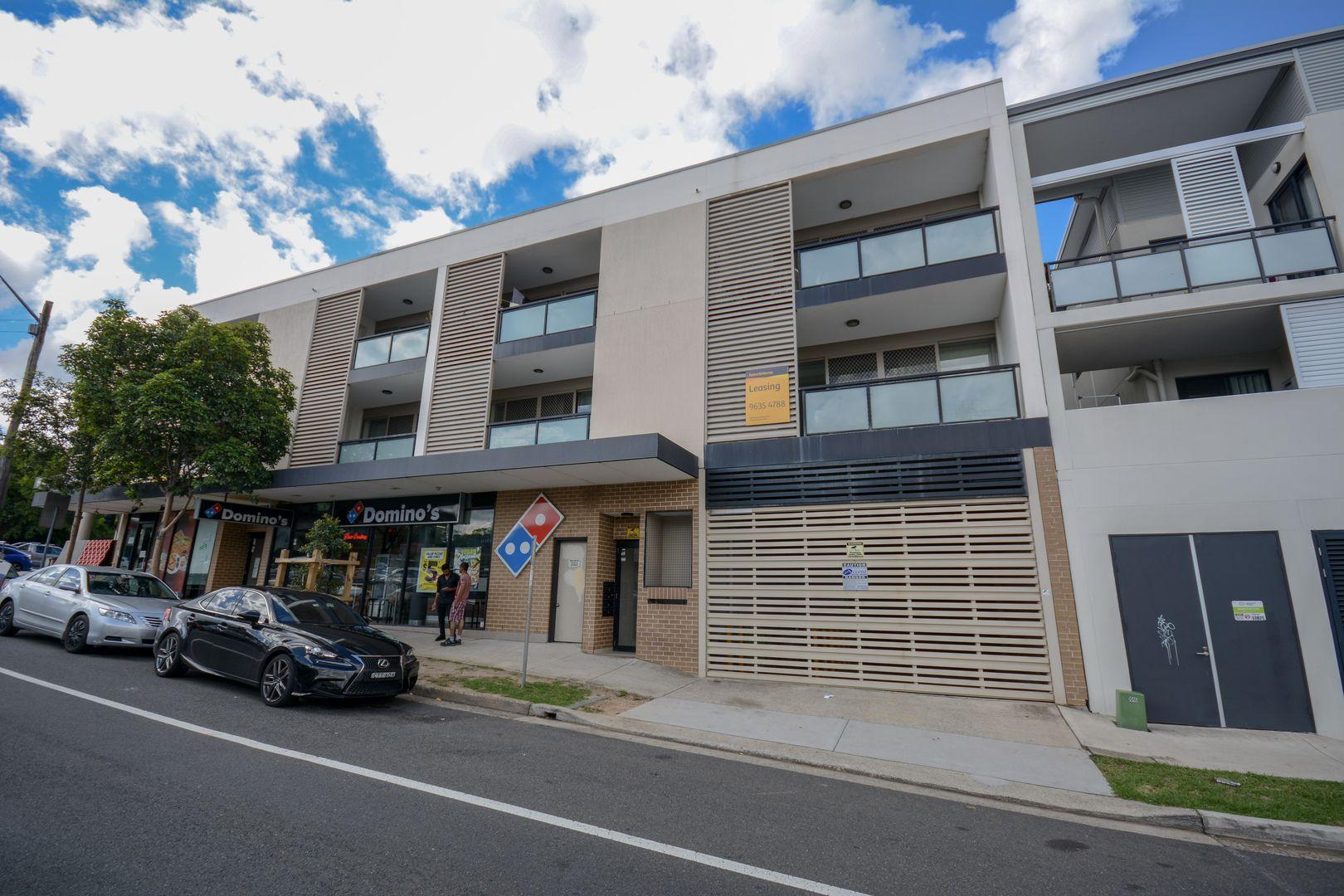 11/38 Briens Road, Northmead NSW 2152, Image 0