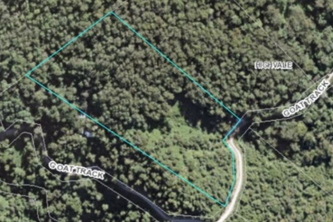Picture of Lot One Goat Track, HIGHVALE QLD 4520