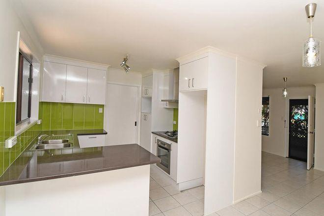Picture of 101 Hammond St, URANGAN QLD 4655