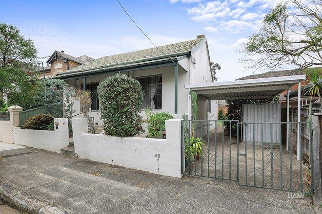Picture of 99 Denison Road, LEWISHAM NSW 2049