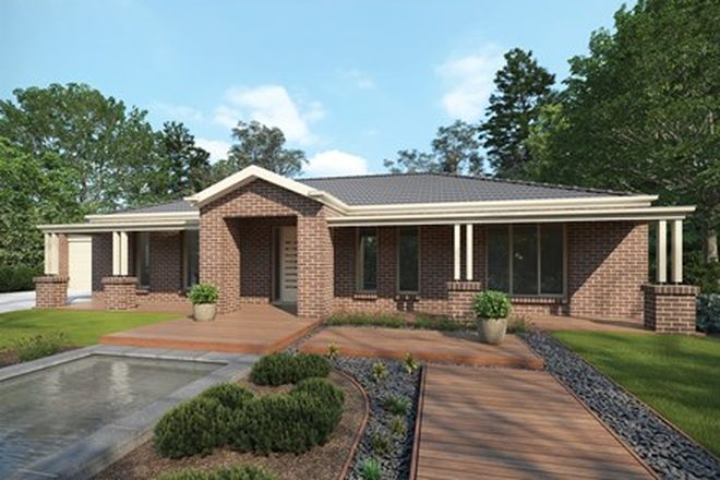 Picture of Lot 100 London Court, SHEPPARTON VIC 3630