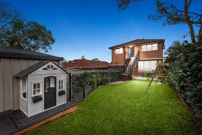 Picture of 2/711 Mowbray Road, LANE COVE NSW 2066