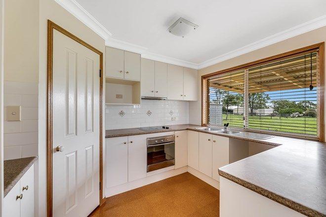 Picture of 55 Highland Park Road, MERINGANDAN WEST QLD 4352