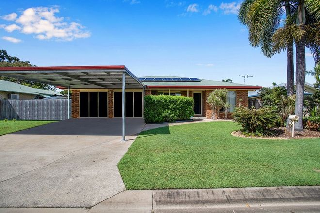 Picture of 9 McGarry Street, ANDERGROVE QLD 4740