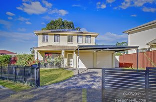 Picture of 41 Currawong Street, Glenwood NSW 2768