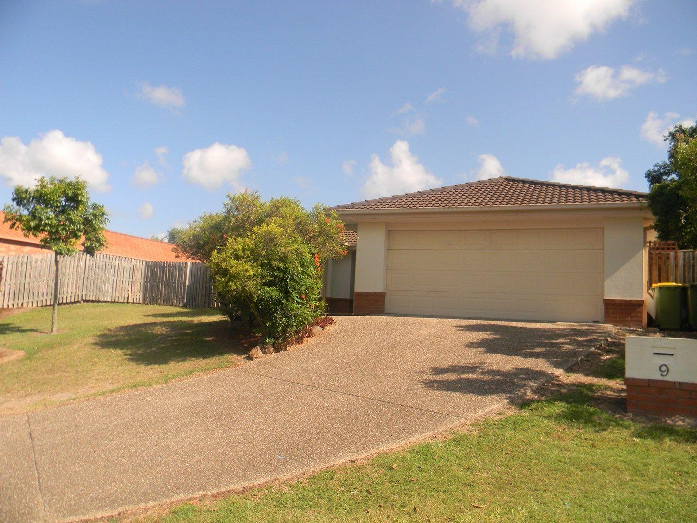 9 Prominent Crescent, Upper Coomera QLD 4209, Image 0