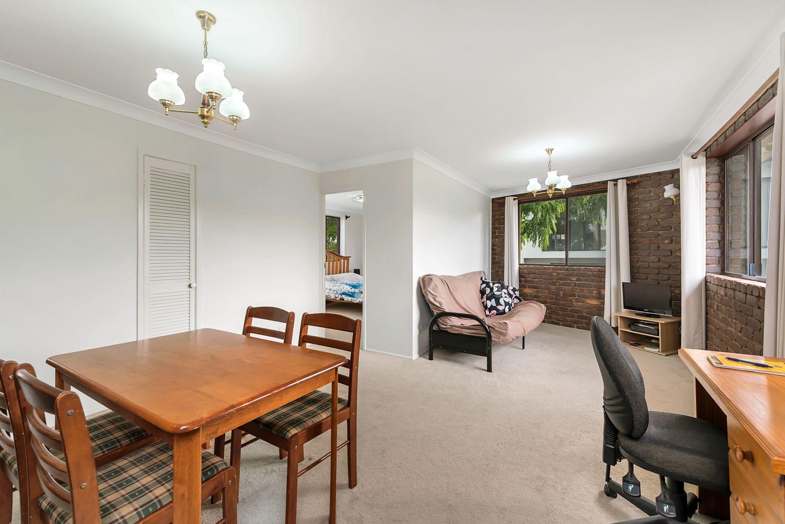 6/25 Brisbane Street, St Lucia QLD 4067, Image 0