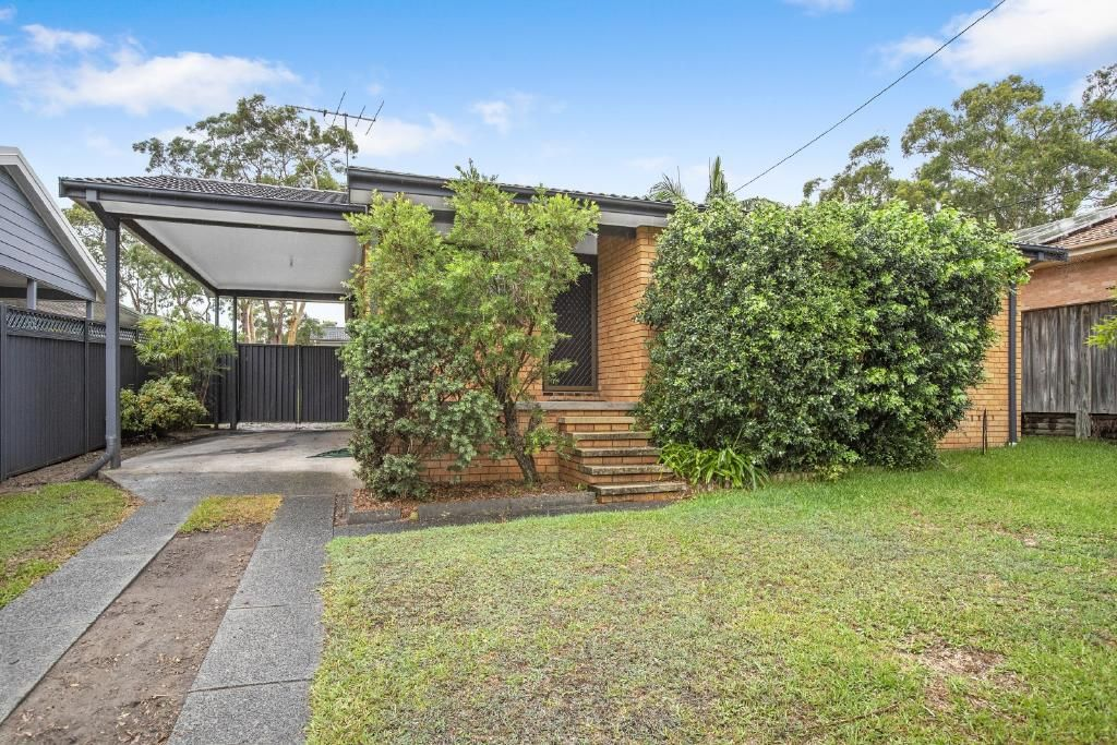 36 IVY AVENUE, Chain Valley Bay NSW 2259, Image 0