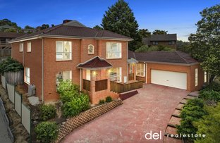 Picture of 48 William Hovell Drive, Endeavour Hills VIC 3802