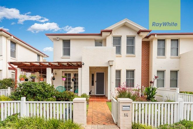 Picture of 14 The Terrace, OATLANDS NSW 2117