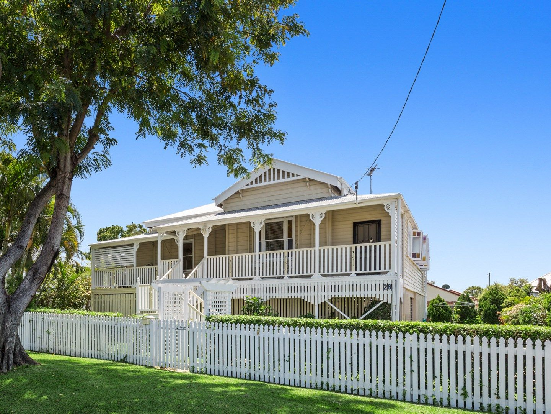 28 Church Street, Allenstown QLD 4700, Image 0