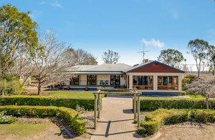 Picture of 1754 Toowoomba Karara Road, Cambooya QLD 4358