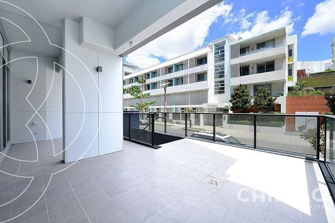 Picture of 105/16 Savona Drive, WENTWORTH POINT NSW 2127